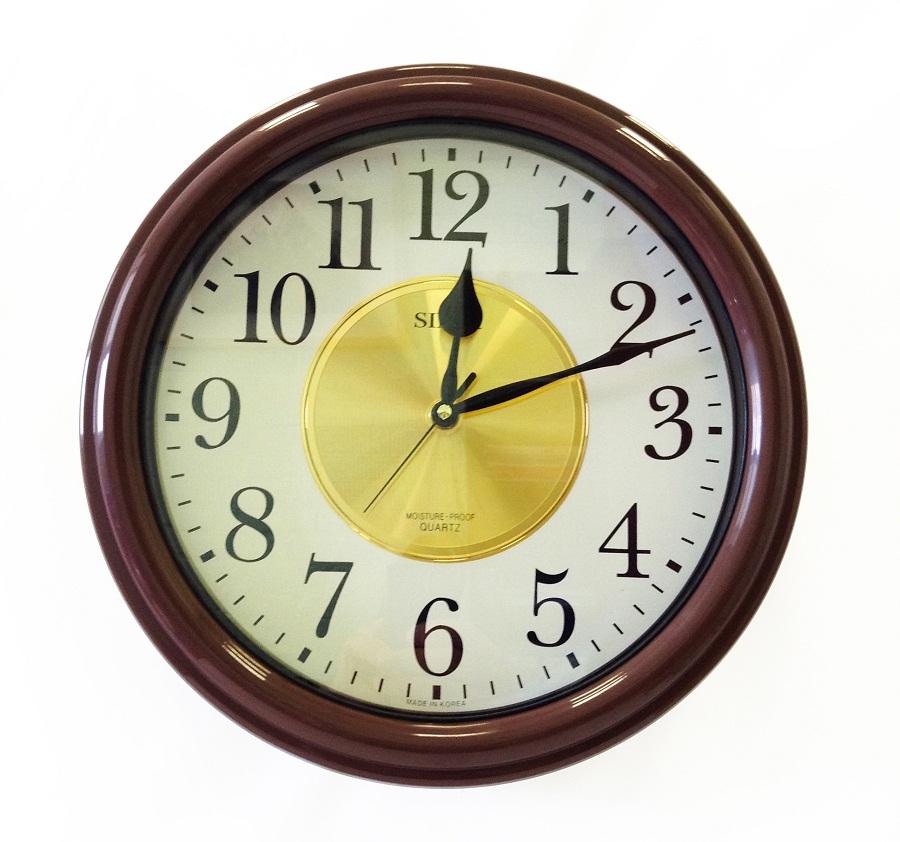 Купить Бесшумные Настенные Часы В Интернет Магазине