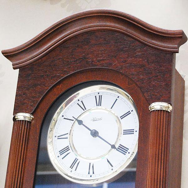 Часы Hermle 70628-010341