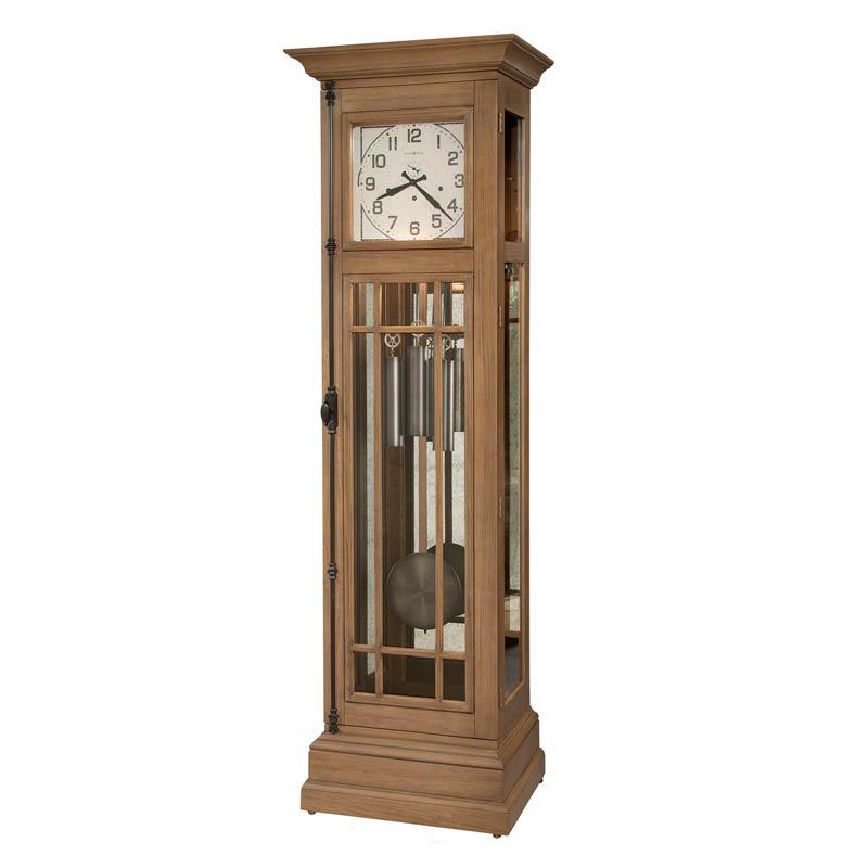 Механические напольные часы разных производителей из таких стран как германия, сша, испания, китай, южная корея и другие.
