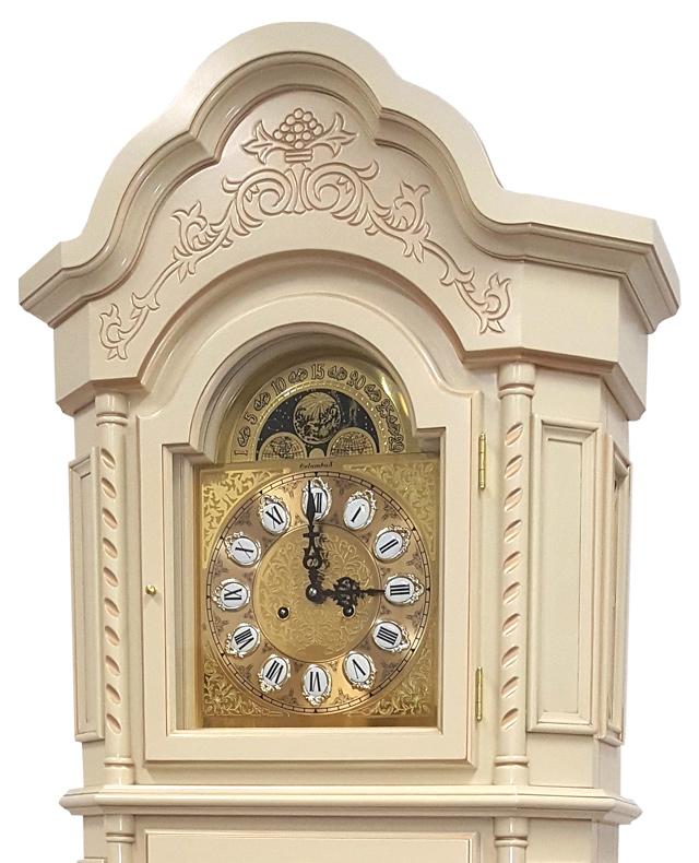часы Columbus CL-9089M-PG-Iv