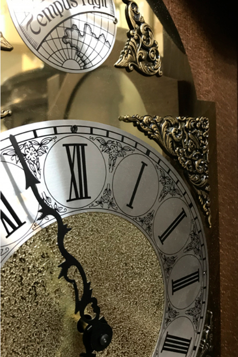 часы Hermle 0451-30-179-1