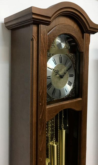 напольные Напольные механические часы Hermle 0451-30-179