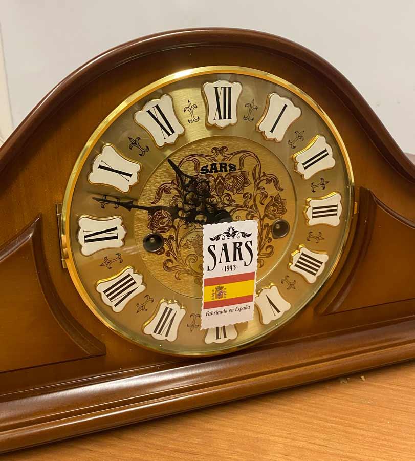 часы SARS 0093-340 Walnut