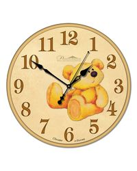 """Часы Династия 01-009 """"Медвежонок"""""""