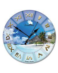 """Часы Династия 01-019 """"Море"""""""