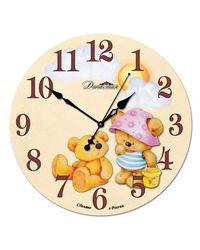 "Часы Династия 01-024 ""Медвежата"""