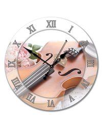 """Часы Династия 01-027 """"Скрипка"""""""
