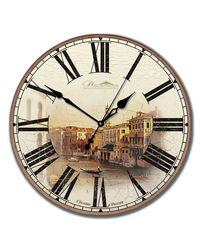 """Часы Династия 02-002 """"Старинная Венеция"""""""