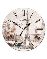 "Часы  Династия 02-008 ""Париж 1"""