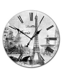 "часы  Династия 02-010 ""Париж 2"""