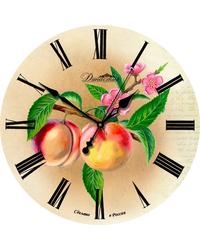 """Часы Династия 02-011 """"Персики"""""""