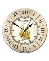 "часы Династия 02-016 ""Нарцисс"""