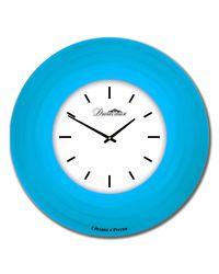 """Часы Династия 01-031 """"Голубой"""""""