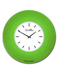 """Часы Династия 01-033 """"Зеленые"""""""