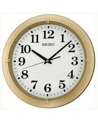 Настенные часы SEIKO QXA532GN