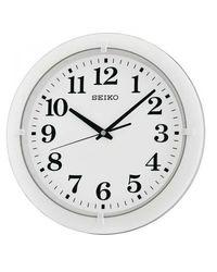 Настенные часы SEIKO QXA532WN