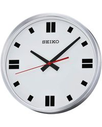 Настенные часы SEIKO QXA566SL