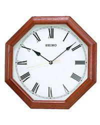 Настенные часы SEIKO QXA152BL