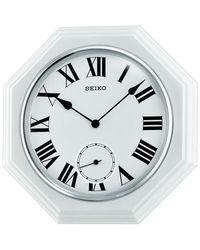 Настенные часы SEIKO QXA567WL