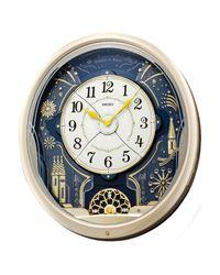 Настенные часы SEIKO QXM239ST