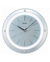 Настенные часы SEIKO QXA314AN