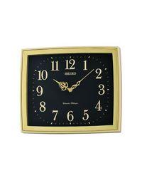 Настенные часы SEIKO QXD211FN