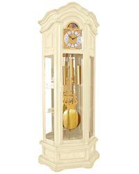 Механические напольные часы SARS 2089-1161 Ivory