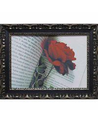 """Дизайнерская картина из песка Династия 05-020-07 """" Лирика"""""""