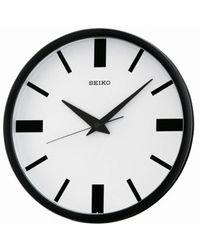 Настенные часы Seiko QXA476TT