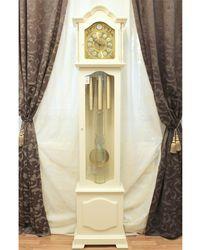 Напольные часы SARS 2026-451 White