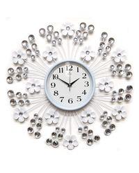 Настенные часы GALAXY AYP-1050-В