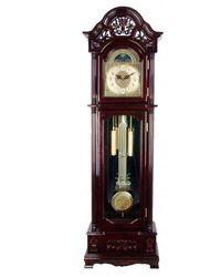 Напольные механические часы часы WorldTime 8609