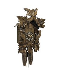 Часы механические с кукушкой SARS 0632/8-90